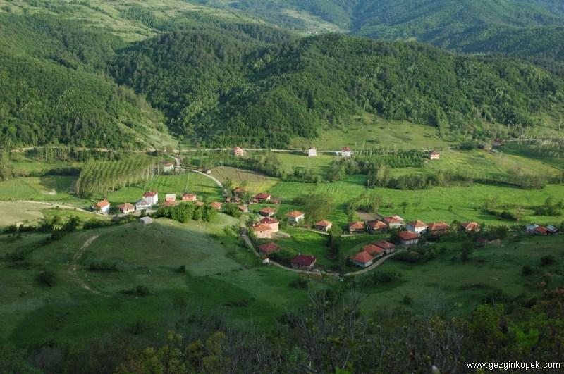 Köklü Köyü