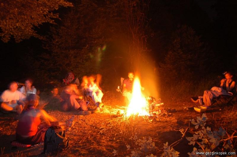 Soğucak Kamp