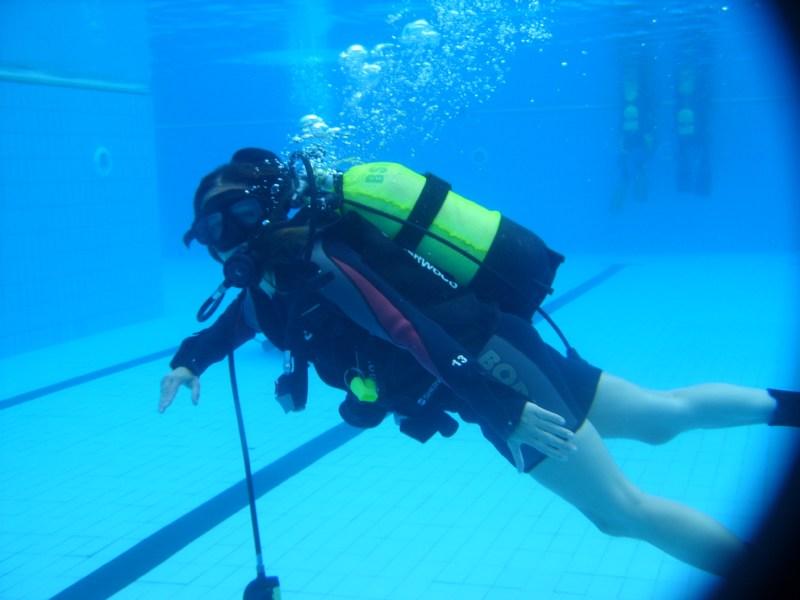 Nuray Havuz Eğitiminde