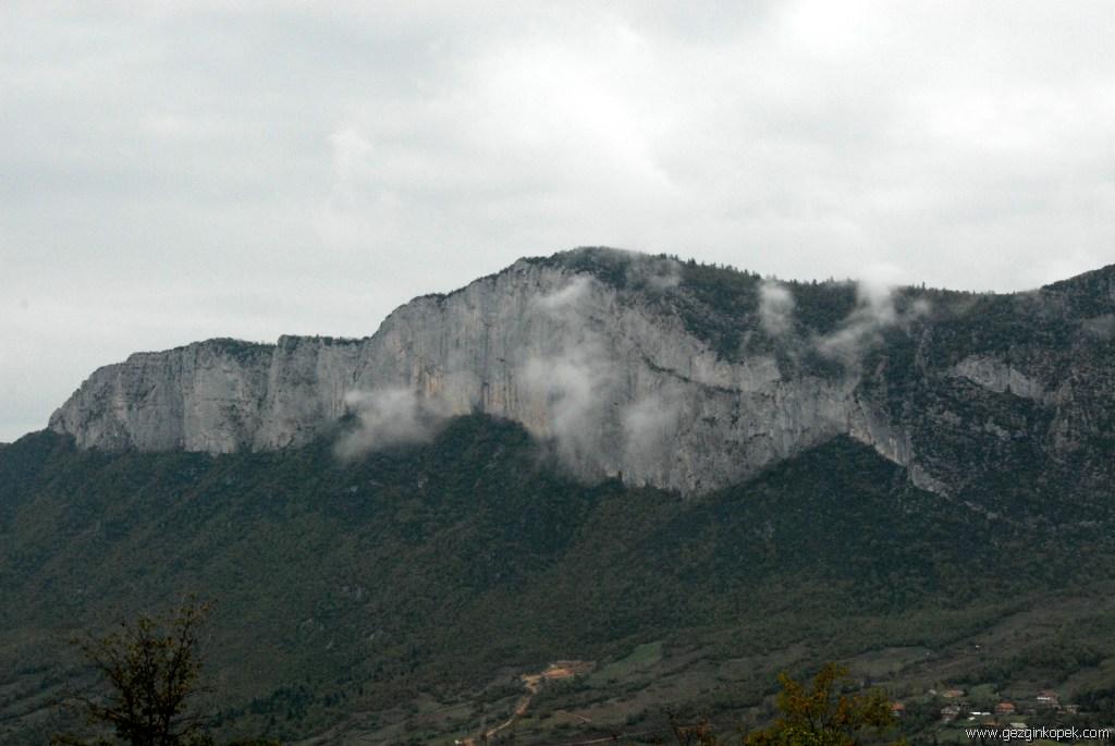 Gürdek Kayalıkları-1